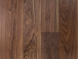 NATURAL AMERICAN WALNUT