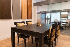 Showroom Consultation at Sonoma Floor Gallery