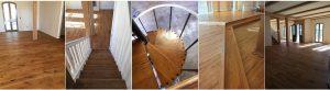 Premiere Hardwood Floor Products