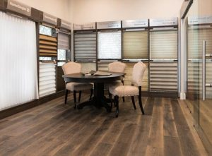 SONOMA FLOOR GALLERY SHOWROOM