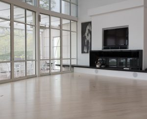 Refinished Floors by Dave Raffo